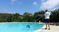 entretenir piscine