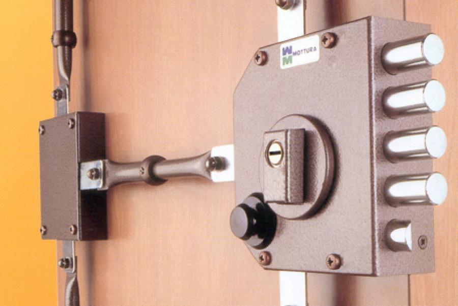 offrant un verrouillage s curis qu est ce qu une serrure magn tique. Black Bedroom Furniture Sets. Home Design Ideas