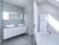 Douche en verre : l'entretien pour la garder belle longtemps