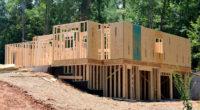 Quel temps de l'année est le meilleur pour construire une maison