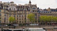 Chasseur immobilier paris