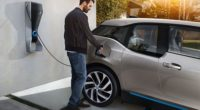 Installer une borne de recharge pour voiture électrique