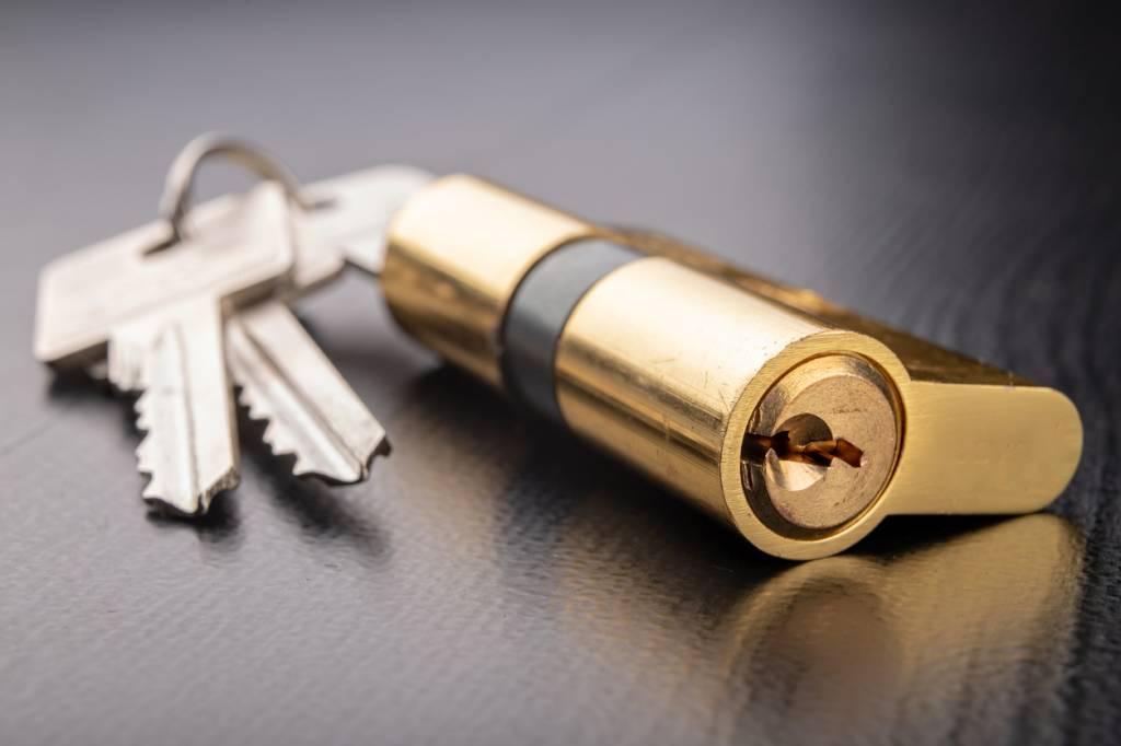 serrurier clés métier maison