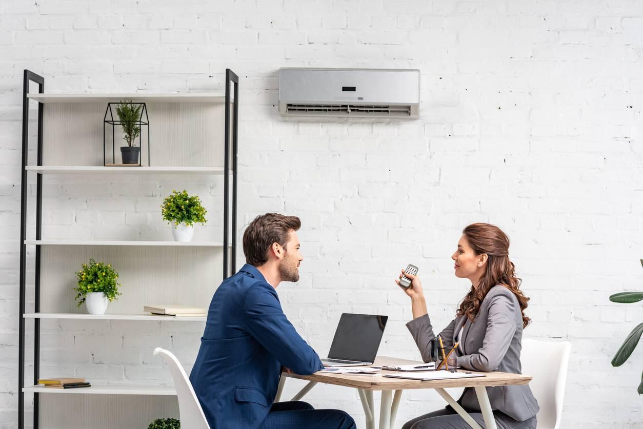climatisation entretien professionnel