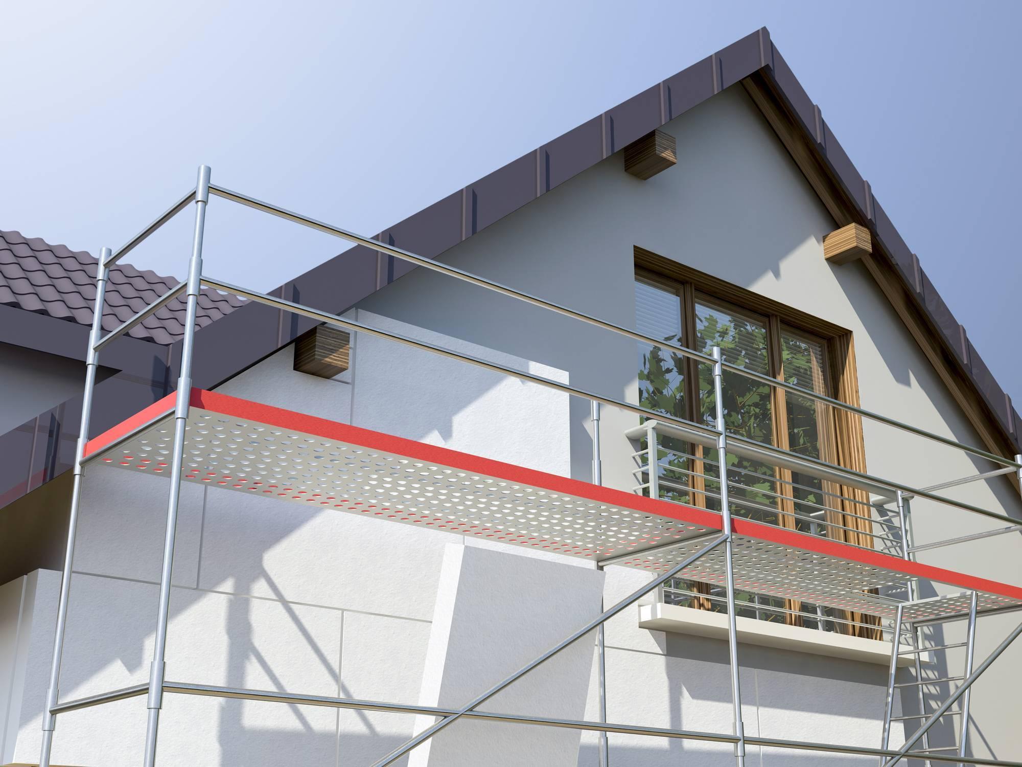 rénovation travaux maison assurance BTP décennale