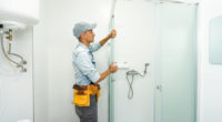 Voici ce que vous devez faire lorsque votre robinet de douche ne s'éteint pas